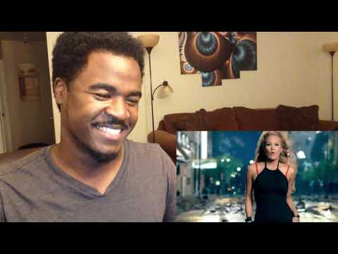 Carrie Underwood-Before He cheats-reaction