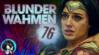 Why Wonder Woman 1984 is Terrible | Cynical Reviews