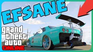GTA Online - EFSANE 10 Dakikada 10.000.000$ Araba Kopyalama (PS4/XB1)