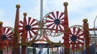 Luna Park Review HD Coney Island New York City