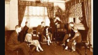 "Original Dixieland Jazz Band:- ""Sensation Rag"""