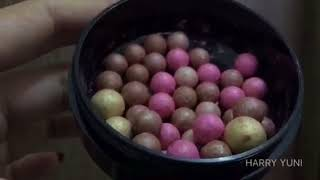 Unboxing GIORDANI GOLD BRONZING PEARLS Golden Edition - Golden Radiance
