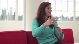 Claire Warden in Elizabeth Arden Ad Thumbnail