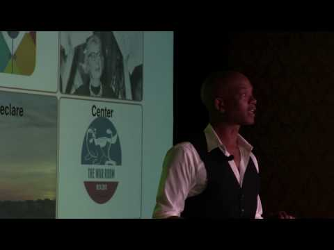 Move to the Edge, Declare It Center: The Infrastructure of Leading Complex Systems - Everett Harper