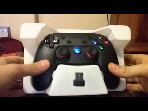 Gamesir Gamepad G3S Series Unboxing