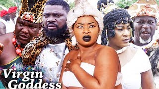 Virgin Goddess Part 7 'New Movie' - 2019 Latest Nigerian Nollywood Movie