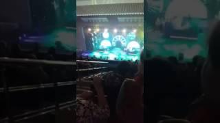 Валерий Леонтьев три минуты концерт в спб