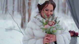 День невест Зима 2015