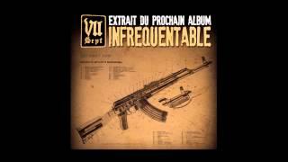VII - Infréquentable