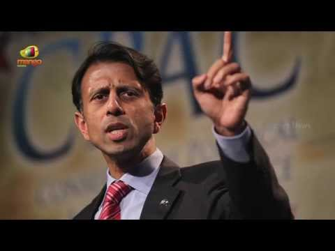 Bobby Jindal Drops Out Of Republican Presidential Race 2016 | Mango News