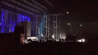 ЛОБОДА, Космическое шоу, Санкт-Петербург, Ледовый дворец 09.12.2017