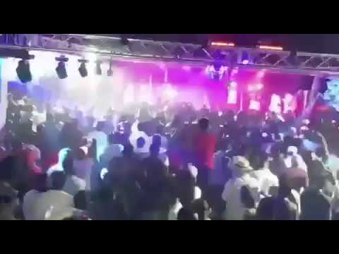 Shatta Wale live in DC