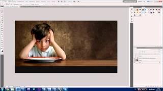 Урок Photoshop. 752 канал (Урок #29 Как сделать себя мужественнее) (#ЕвгенийКулик)