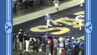 1984-Holiday Bowl Win Clinches National Title