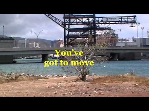 You've Got to Move Instrumental