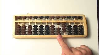 Abacus Lesson 4 //Simple Addition (#