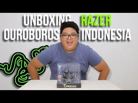 Unboxing Mouse Gaming Murah Rexus G7