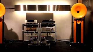 Audio Note Showroom Singapore