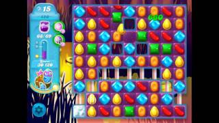 Candy Crush Soda Saga Level 480 No Boosters 2 Stars