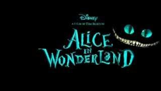 Greatest Soundtracks Ever: Alice in Wonderland by Danny Elfman