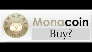 Should You Buy Monacoin Before it Takes Off?