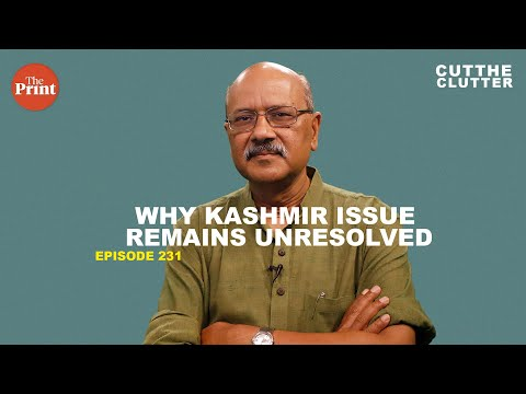 Why, though Art 370/35A are gone, Kashmir issue is still unresolved. 6 key factors, the way forward.