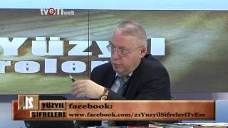 TVEM 21 YÜZYIL ŞİFRELERİ 21.BÖLÜM 1.KISIM