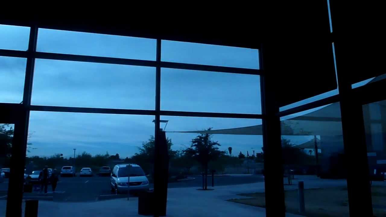 Motorized Blackout Shades Veteran Tinting And Blinds
