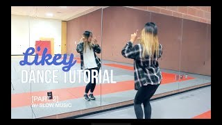 "Gambar cover TWICE(트와이스) ""LIKEY"" Lisa Rhee Dance Tutorial"