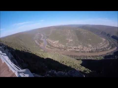 Great Fish River Project June 2016