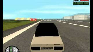 GTA SAN ANDREAS AGCABEDI VAZ 2107 BY SEMRAL.MP4