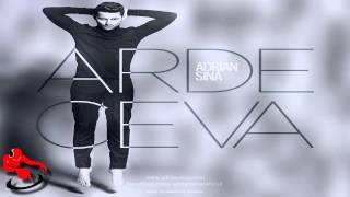 Adrian Sina - Arde Ceva (Versuri)