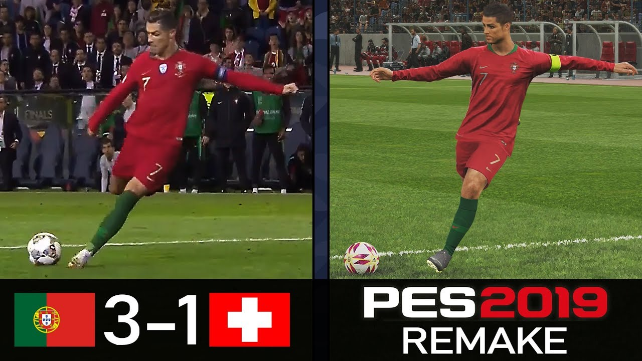 portugal vs switzerland 3-1