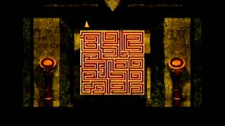 Jewels of the Oracle (Sega Saturn) Part 11