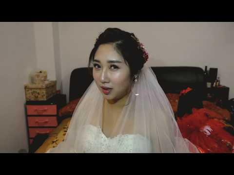 We Got Married | KC & Jessica | 17-8-2017