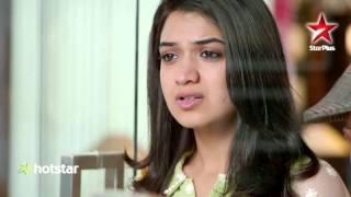Radhika chases her Manmarzian and comes to Mumbai!