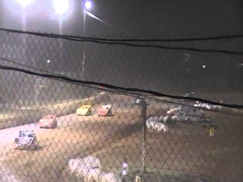 Little Rock I-30 Speedway SUPR 6-11-11 PART 3