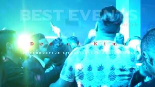 Fethi Manar Ft Amin La Colombe Live 2017 | Video Clip Sbabi 3adyani  | سكران ماشي بالعاني  ©
