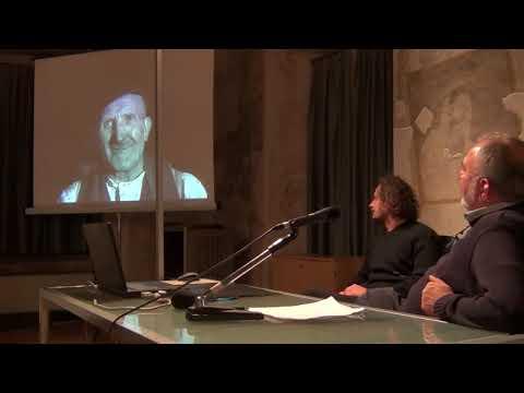Gianluigi Bozza, Dalla trincea alla metropoli  Il primo dopoguerra al cinema Trento, 7 novembre 2018