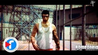 Kendo Kaponi x Anuel AA - Me Contagie (Official Video) (GTA Version)