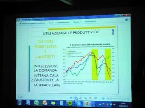 Meeting M5S 005 - EUROPA TODAYsecondo Maurizio Gustinicchi