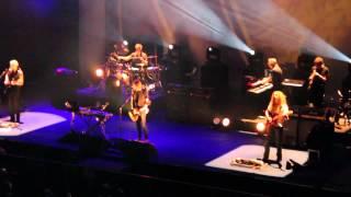 Steven Wilson - The Pin Drop (chile, 2013)