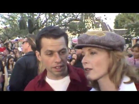 Jon Cryer Interview - Two and a Half Men (2003)