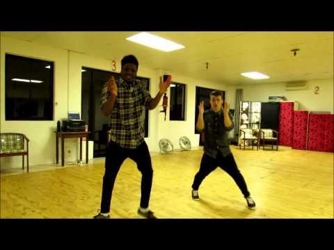 J Cole Ft. Miguel - Power Trip Hip Hop Dance Choreography Video By Costa Titch (Born Sinner Album)