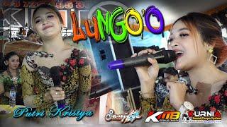 LUNGO'O - YUDANOSEL (Cover Putri Kristya) KMB GEDRUG SRAGEN    KURNIA SOUND - live Sumberejo