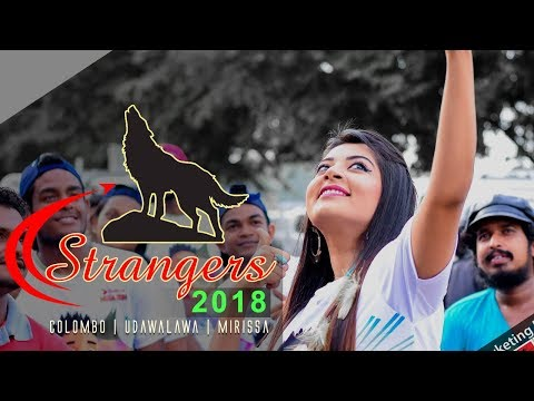 Strangers 2018 with Y FM