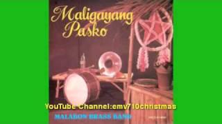 Malabon Brass Band Christmas Medley