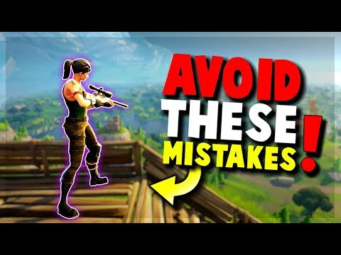 9 Common Mistakes New Players Make -...