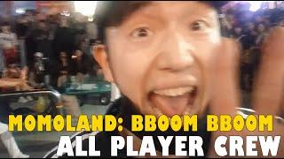 Download lagu 20180924 All Player Crew HONGDAE // MOMOLAND: BBoom BBoom