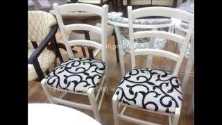 Стул Мария. Кухонные стулья деревянные. Wooden Kitchen Chairs(Представляем Вашему вниманию кухонные деревянные стулья Мария. Стулья изготовлены украинской фабрикой..., 2014-11-04T12:18:00.000Z)